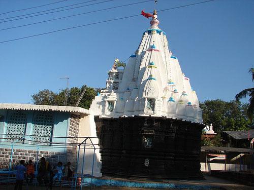 Kankneshwar Temple Kankeshwar Temple alibaug
